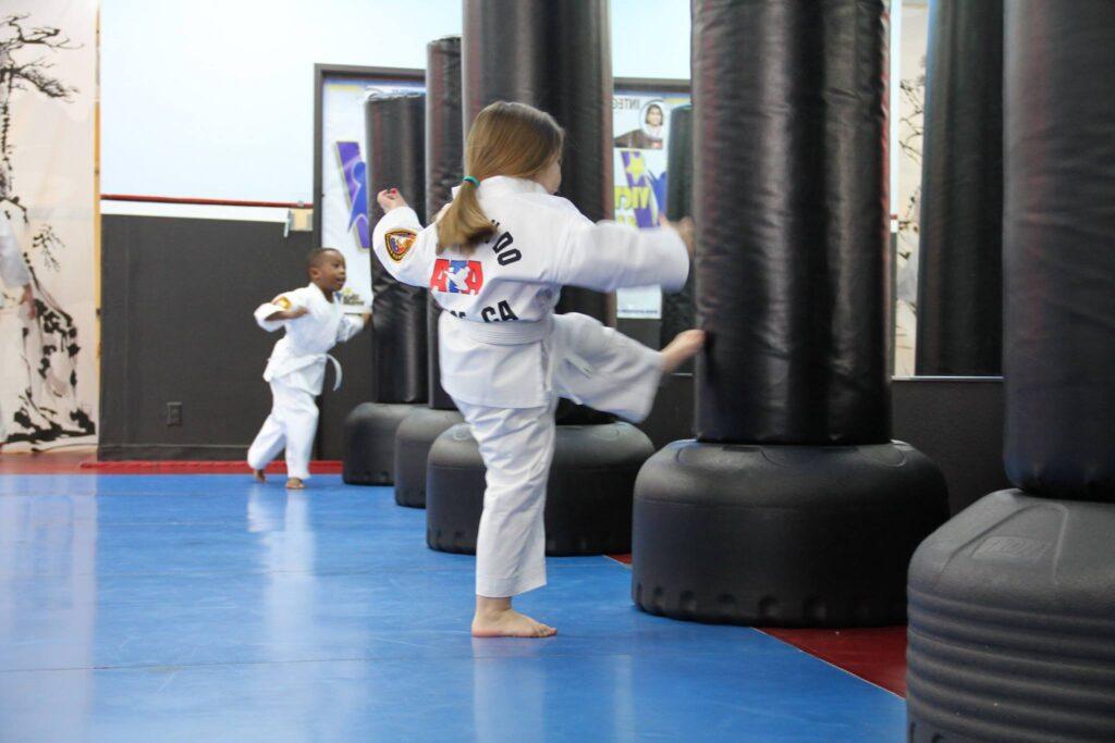 martial art for teens in orange CA
