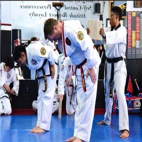 adults martial art classes near me